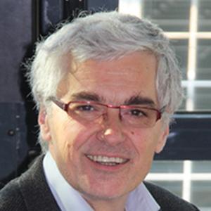 Jean-Paul Laumond – Un regard géométrique sur l'action anthropomorphique