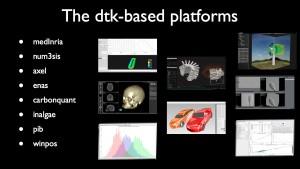 dtk-based-platforms